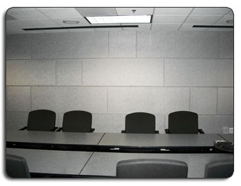 Classroom Acoustics Conference Rooms