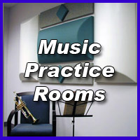 Music Practice Rooms Noise Solutions