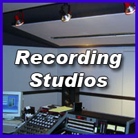 Professional Recording Studio Sound Solutions
