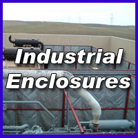 Industrial Enclosures Solutions